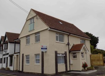 Thumbnail 2 bed maisonette to rent in Cornerways, The Broadway, Totland Bay