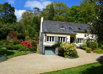 Thumbnail 4 bed detached house for sale in 29690 Huelgoat, Finistère, Brittany, France