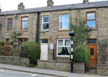 Thumbnail 3 bed terraced house to rent in Wellington Road, Bollington, Macclesfield, Cheshire