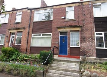 Thumbnail 3 bed terraced house for sale in Whitewell Terrace, Ryton
