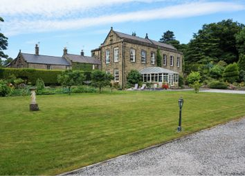 4 bed property for sale in Overton, Ashover, Chesterfield S45