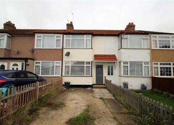 Thumbnail 3 bed terraced house to rent in Floriston Avenue, Hillingdon, Middlesex