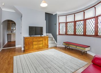 Thumbnail 3 bed semi-detached house for sale in Dyson Road, Upper Leytonstone