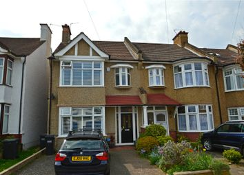 Thumbnail 3 bed end terrace house for sale in Compton Road, Addiscombe, Croydon