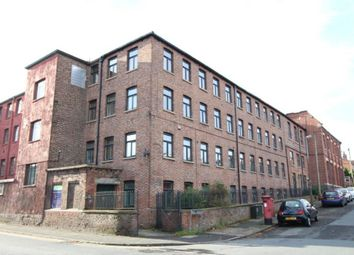 Thumbnail 1 bed flat to rent in Mill Road, Macclesfield