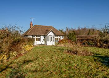 Thumbnail 2 bed detached bungalow for sale in Park Road, Marden