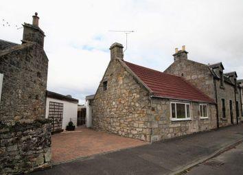 Thumbnail 2 bed semi-detached bungalow for sale in Kilbagie Street, Kincardine, Alloa
