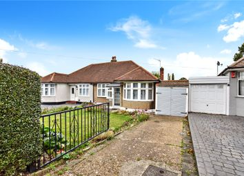 Thumbnail 3 bed bungalow for sale in Montpelier Avenue, Bexley