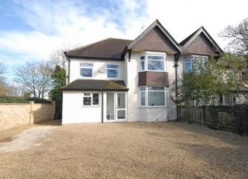 Thumbnail 6 bed semi-detached house to rent in Banbury Road, Oxford