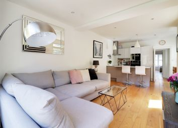 Thumbnail 2 bed maisonette for sale in Westbury Road, Bounds Green, London