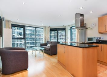 Thumbnail 2 bedroom flat to rent in Millharbour, London