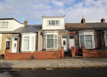 Thumbnail 2 bedroom terraced house for sale in Ryhope Road, Grangetown, Sunderland
