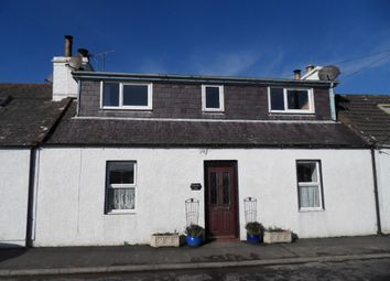 Thumbnail 2 bed terraced house for sale in 8 Wigtown Road, Sorbie
