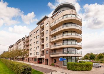 Thumbnail 3 bed flat for sale in Waterfront Avenue, Edinburgh
