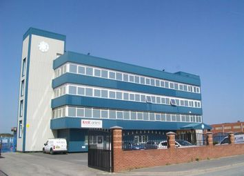 Thumbnail Office to let in Bradman Road, Knowsley Industrial Park, Liverpool