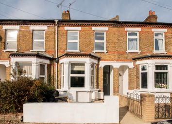 Thumbnail 2 bed flat for sale in Felix Road, London
