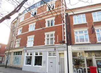 Thumbnail 2 bed flat for sale in Queen Street, Derby