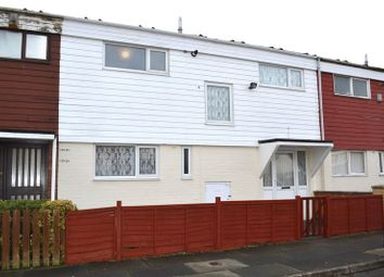 Thumbnail 3 bed terraced house to rent in Harrops Croft, Netherton, Liverpool