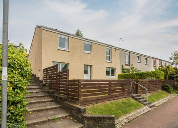 Thumbnail 3 bed end terrace house for sale in 10 Johnshaven, Erskine