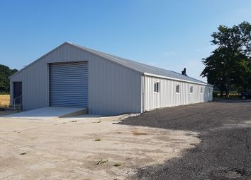 Thumbnail Light industrial to let in Soames Lane, Ropley