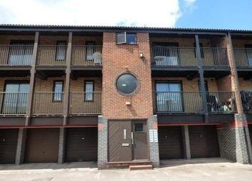 Thumbnail Studio to rent in Alderney Street, Nottingham