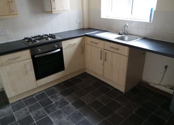 Thumbnail 2 bedroom terraced house to rent in Finsbury Street, Monkwearmouth, Sunderland