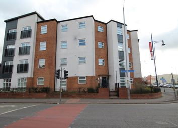 Thumbnail 2 bed flat to rent in Ivy Graham Close, Manchester