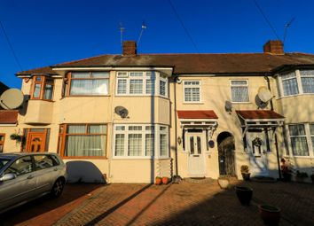 3 bed terraced house for sale in Chestnut Road, Enfield EN3