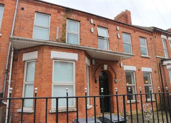 Thumbnail 2 bedroom flat for sale in 2, 30 Cliftonville Avenue, Belfast
