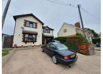4 bed detached house for sale in Broadhembury, Honiton EX14
