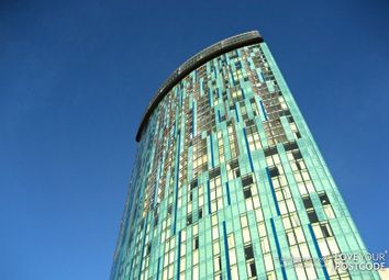 Thumbnail 2 bedroom flat for sale in Beetham Tower, 10 Holloway Circus Queensway, Birmingham City Centre