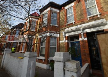 Thumbnail 3 bedroom flat to rent in Millfieds Park, Lower Clapton, Hackney, London, Greater London