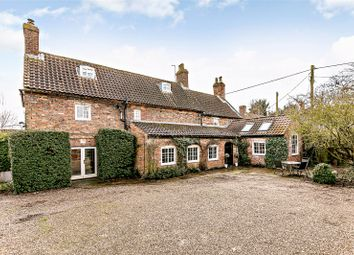 5 bed detached house for sale in Fairham, 32 High Street, Swinderby, Lincoln LN6