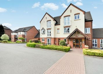 Thumbnail 1 bedroom flat for sale in Knights Court, Kenilworth Road, Balsall Common, West Midlands