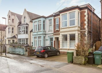 Thumbnail 2 bed flat for sale in St. Davids Road, Southsea