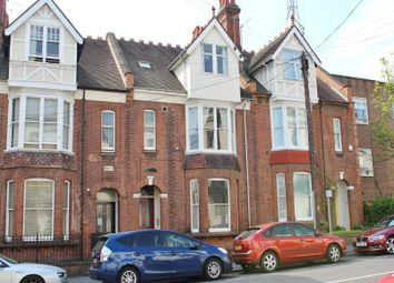 Thumbnail 3 bedroom flat for sale in Dale Street, Leamington Spa