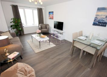 Thumbnail 1 bed flat for sale in Marlborough Grove, Kenyon Way, Slough, Berkshire