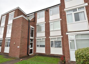 Thumbnail 2 bed flat for sale in Woodlands Court, Barry