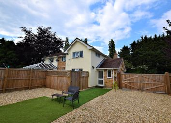 Thumbnail 5 bed detached house for sale in The Woodlands House, Gunby Road, Orby