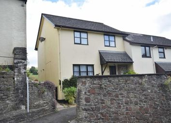 Thumbnail 3 bed end terrace house for sale in Mill Street, Torrington