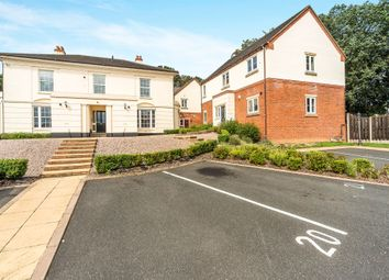 Thumbnail 1 bed flat for sale in Tennyson Road, Dudley