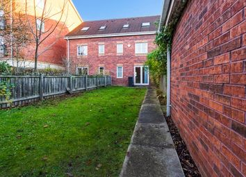 Thumbnail 4 bed property to rent in Armstrong Way, York