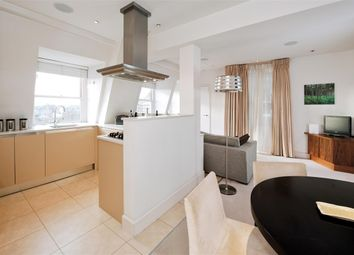 Thumbnail 3 bed flat to rent in Draycott Avenue, London