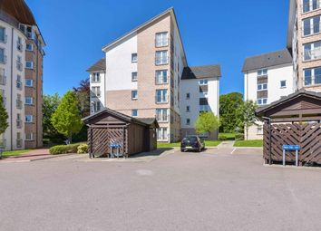 Thumbnail 2 bedroom flat for sale in Shaw Crescent, Aberdeen, Aberdeenshire