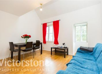 Thumbnail 2 bed flat for sale in Bunning Way, Barnsbury, London