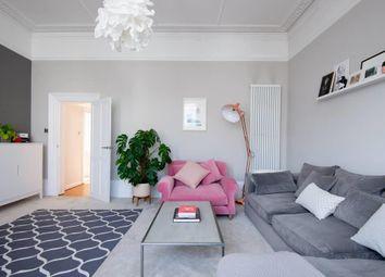 Thumbnail 1 bed flat to rent in Medina Villas, Hove