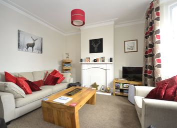 Thumbnail 3 bed terraced house for sale in Gloucester Road, Horfield, Bristol
