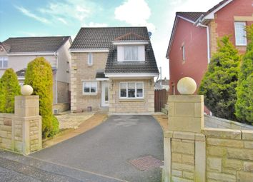 Thumbnail 3 bed detached house for sale in Beauly Crescent, Wishaw