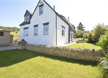 Thumbnail 3 bed detached house for sale in Bushcombe Lane, Woodmancote