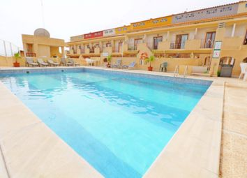 Thumbnail 3 bed terraced house for sale in 03189 Playa Flamenca, Alicante, Spain